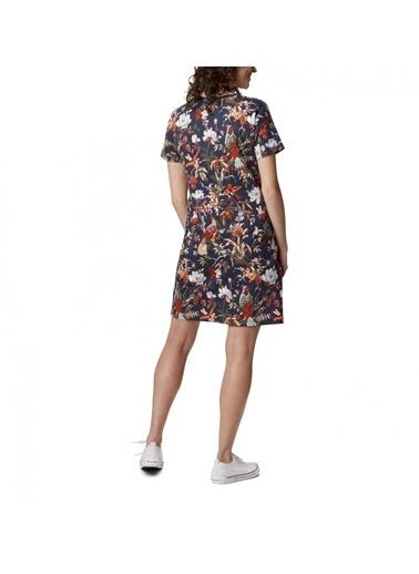 Columbia Elbise Renkli